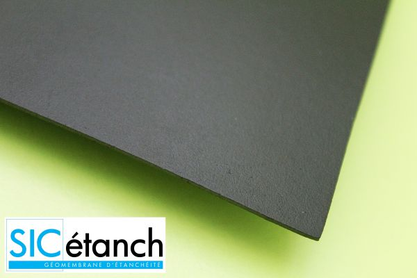 Géomembrane SIC-ETANCH PVC